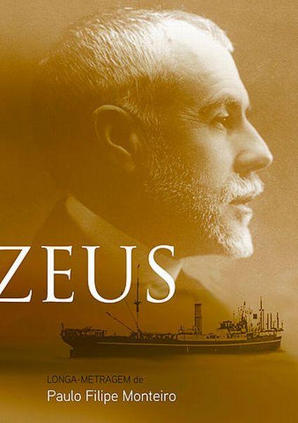 zeus trailer sinopse estreia