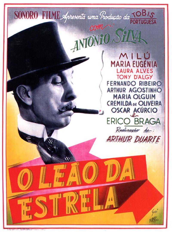 O Leao Da Estrela Cinept Cinema Portugues Pt