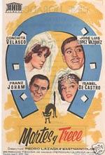 Cartaz - versão espanhola